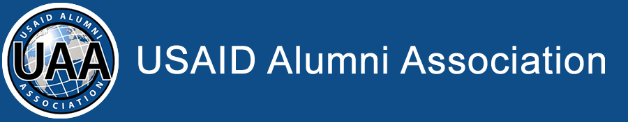 USAID ALUMNI ASSOCIATION